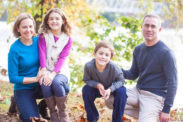 Lewis Family 2013