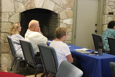 Small Church Pastor's Retreat 2019