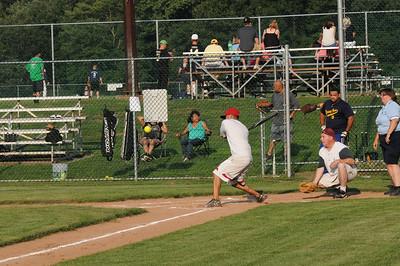 GD Softball 2010-07-28
