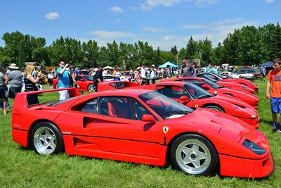 European Classic Car Meet 2013
