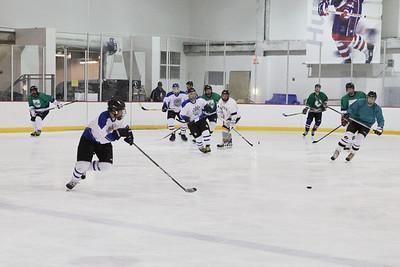 SkateGoats Hockey