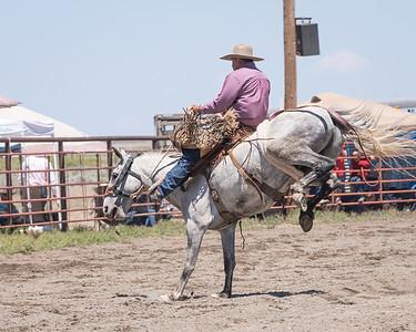 Ranch Broncs