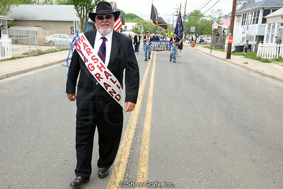 2014 Highlands Memorial Day Parade