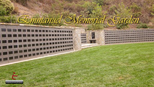 Rose Hills Emmanuel Memorial Garden