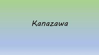 2018 Japan 10 Krafty Kanazawa