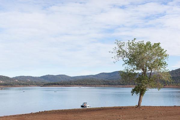 Collins Lake 2013