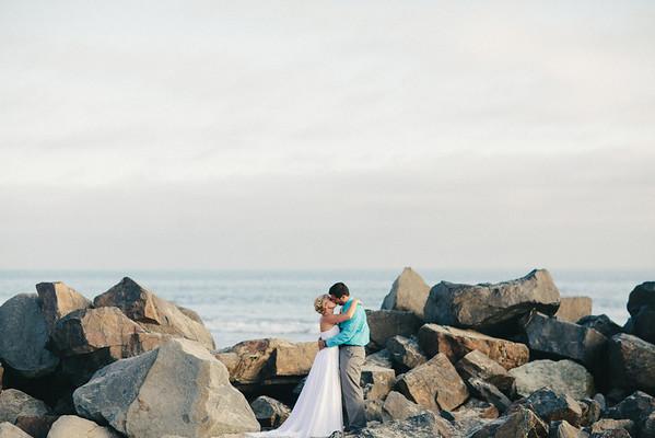 Ben + Jayme | A Wedding Story