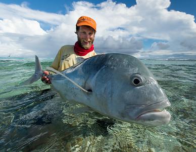 Seychelles - Farquhar