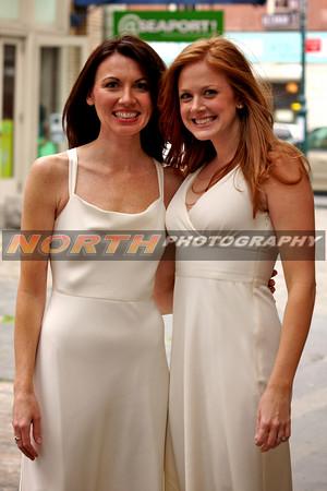 Dana & Jessica