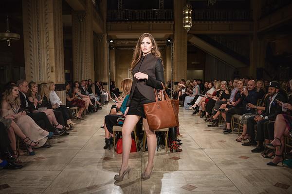 Lucia's Sarto + Dolyn Bags