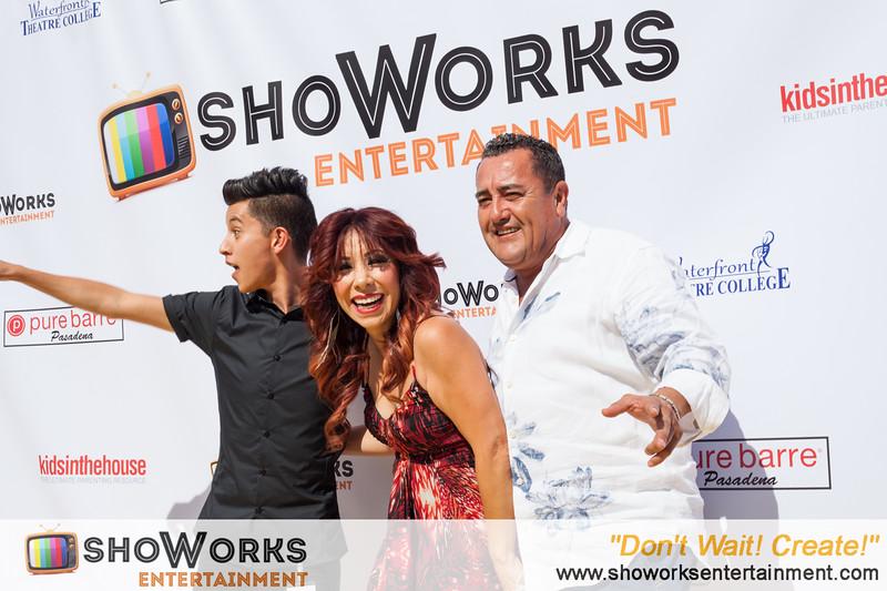 ShoWorks Entertainment.  www.showorksentertainment.com.  Photo by Venice Paparazzi