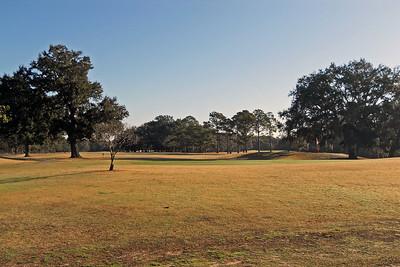 Gulf State Park Golf Course