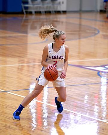 LB Girls' Basketball (2019-2020)