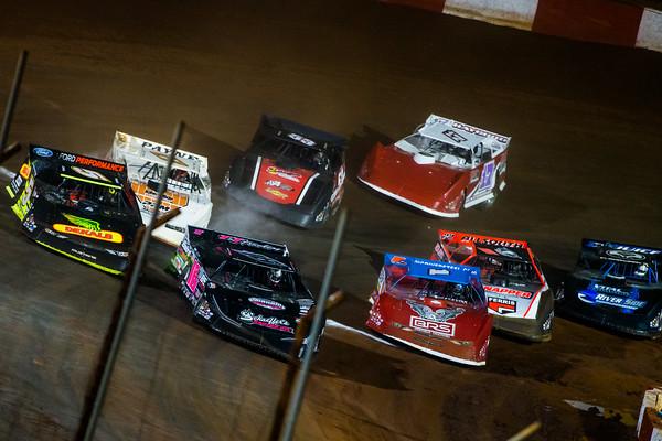 Dixie Speedway (GA) 10/12