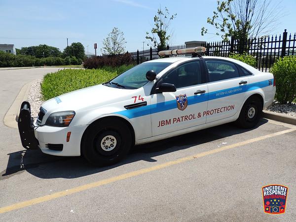 JBM Patrol & Protection