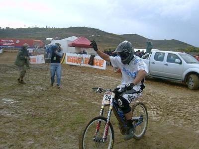30-31 Aug 08 - UCI World MTB Championships - other people's photos
