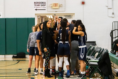 2019-12-18 -- Twinsburg Girls Varsity Basketball vs Nordonia High School Varsity Basketball