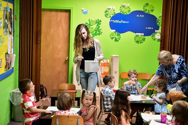 Kids and Nursery