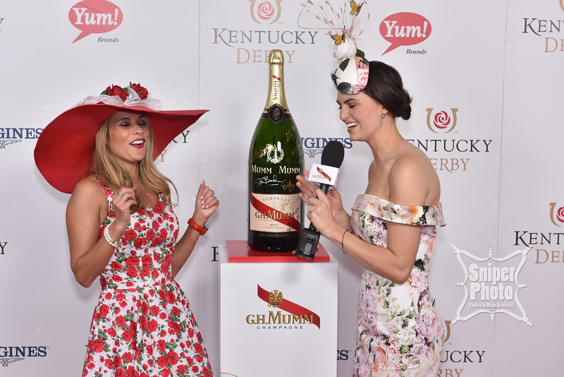 2015 Kentucky Derby Red Carpet - GH Mumm - Louisville Photographer-6.jpg