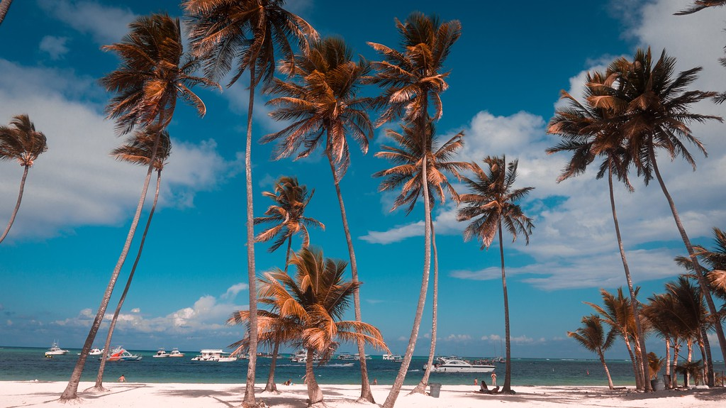 Bavaro Beach - Best Beaches in Dominican Republic
