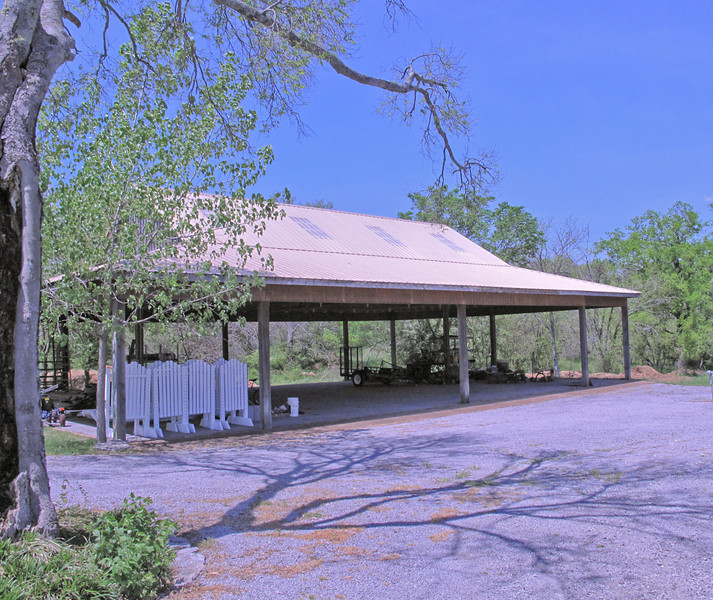 Craig's Barn