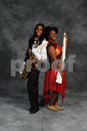 11-19-13 Wilcox Band
