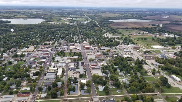 Farm City Days 2018 Aerial Photos