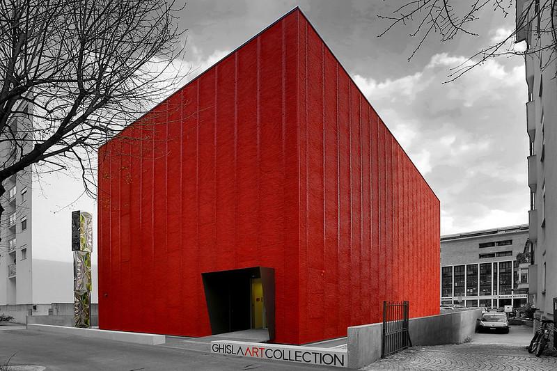 Ghisla Art Collection, Contemporary & Modern Art. Source: www.ghisla-art.ch