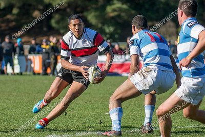 2014 08 10 St Pats Stream v Scots College school final