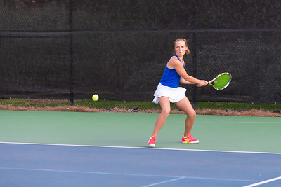 2020-08-28 Dixie HS Girls Tennis - StG Invitational Tournament