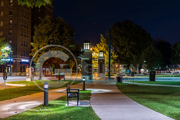 Perry Square