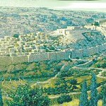 City of David (BiblePlaces.com), Team: Jim & Kroy, visited in 2005