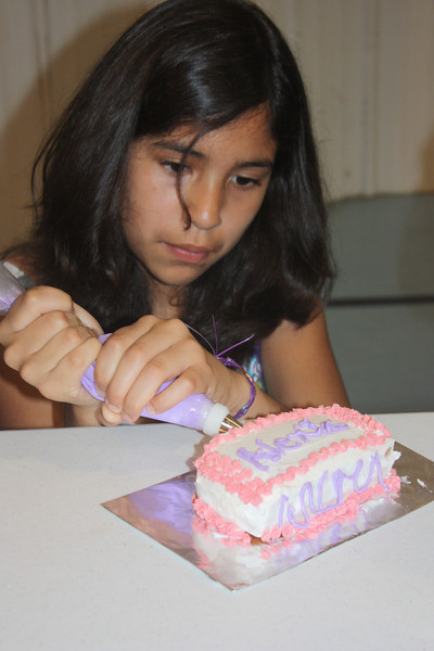Mid-Week Adventures - Cake Decorating -  6-8-2011 139.JPG