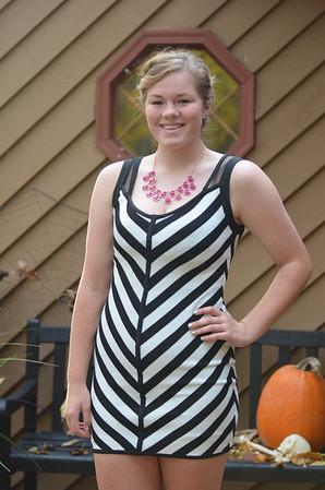 McKenna Homecoming 2014