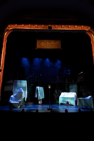 """Asolo Rep, Production Shots """"Into The Breeches"""" - Wide-angle"""