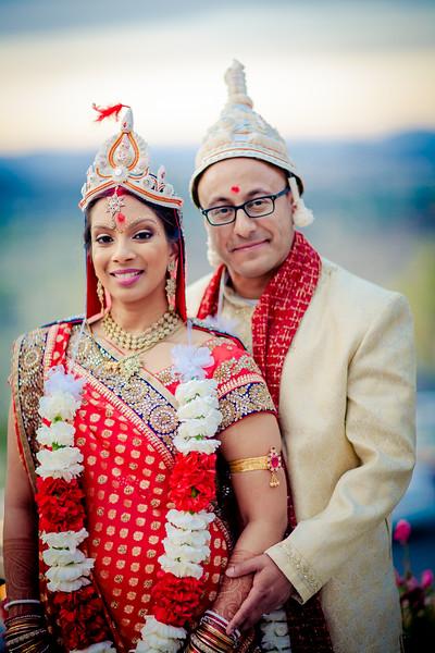 Rupali + Prashant