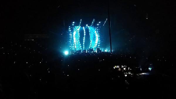 Kings of Leon concert