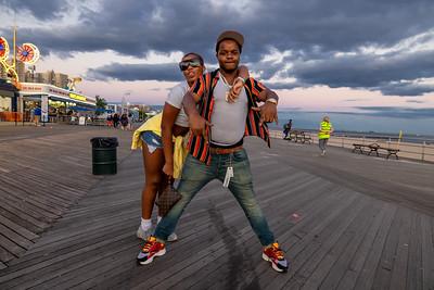 Coney Island Life