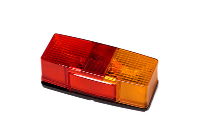 DEUTZ 07 JOHN DEERE 50 LH REAR TAIL LIGHT AL64946
