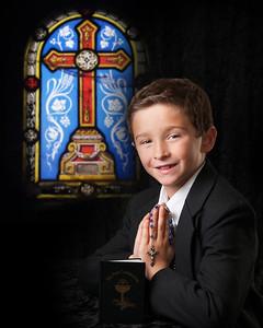 Eucharist Portraits 2013