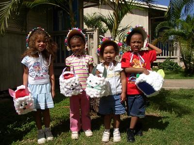 Maya (Preschool) 2006