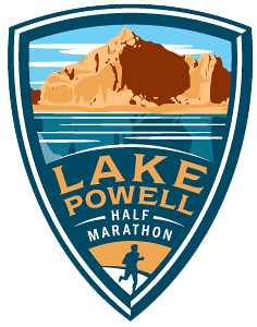 Vacation Race's Lake Powell Half