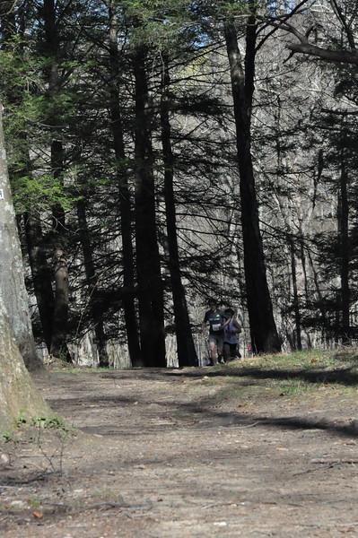 2017 Bram Wegener - Fox Hill Trail