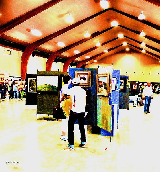art show 10-6-2011.jpg
