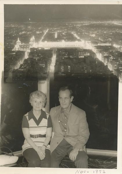 Eileen & Ellis Sullivan 1972 (Old Mexico-25 years).jpg