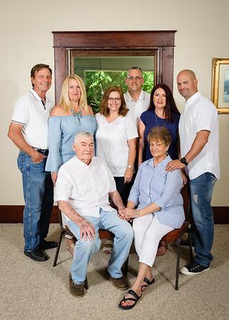2018 Family Photos