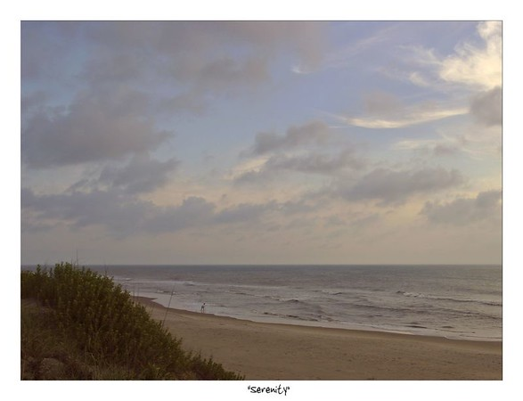 The Outer Banks, North Carolina - OBX