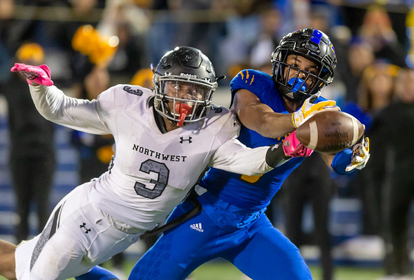 4A Football State Finals: Wise vs. Northwest