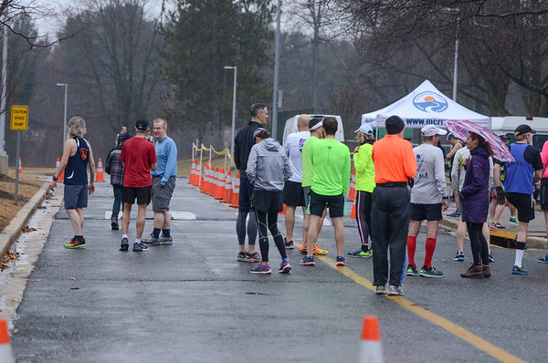 Country Road 5 Miler - D.Greb