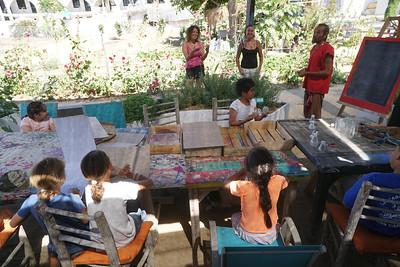 Permacultur classes
